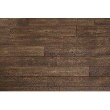 """Restoration™ Wide Plank 8"""" x 51"""" x 12mm Oak Laminate in Caraway"""