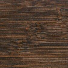 """Signature Colors 3-5/8"""" Bamboo Flooring in Espresso"""