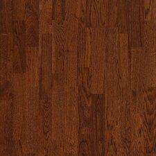 "American Traditionals 7-7/8"" Engineered Oak Hardwood Flooring in Nashville"