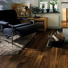 """Linnea 4-5/8"""" Engineered Walnut City Hardwood Flooring"""