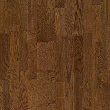 "American Traditionals 7-7/8"" Engineered Oak San Antonio Hardwood Flooring"