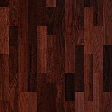 "World Naturals 7-7/8"" Engineered Jarrah Sydney Hardwood Flooring"