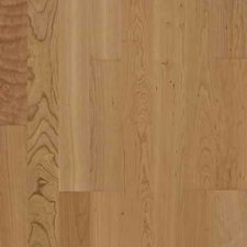 "Linnea 7-5/8"" Engineered American Cherry City Hardwood Flooring"