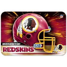 NFL Washington Redskins Doormat