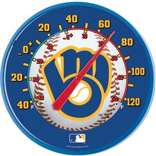 MLB Thermometer