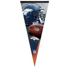 NFL Premium Pennant