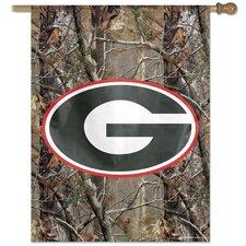 NCAA Camoflage Flag