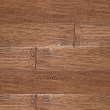 "River Ranch 5"" Engineered Hickory Hardwood Flooring in Almond"