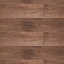"River Ranch 5"" Engineered Hickory Hardwood Flooring in Tobacco"