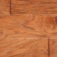 "Gevaldo 5"" Engineered Hickory Hardwood Flooring in Cider"