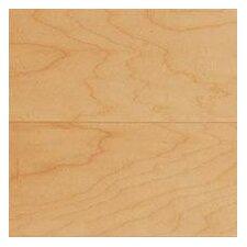 Kendall Random Width Engineered North American Maple Hardwood Flooring in Natural