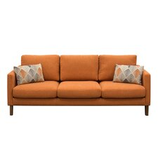Keppel Solid Sofa
