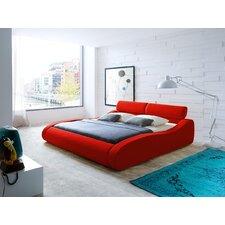 Aruba Upholstered Bed