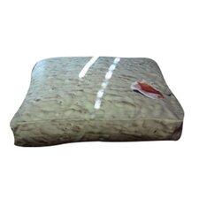 Rectangle Beach Dog Pillow