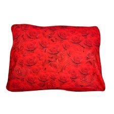 Rectangle Dog Pillow