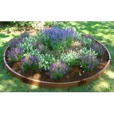 Round Raised Garden