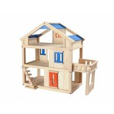 Terrace Dollhouse