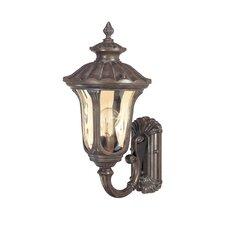 Beaumont 1 Light Wall Lantern