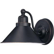 Bridgeview 1 Light Wall Sconce
