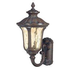 Beaumont 2 Light Wall Lantern