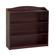 "4 Shelf 36"" Bookcase"