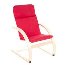 Nordic Kid's Rocking Chair