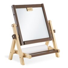Art 4 in 1 Flipping Tabletop Easel