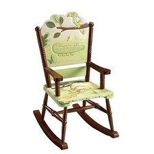 Papagayo Kid's Rocking Chair