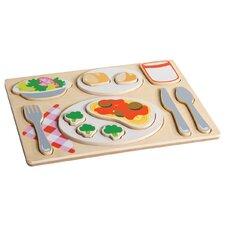 Italian Sorting Food Tray
