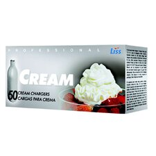 Cream Charger (Set of 50)