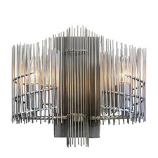Spikotic 2 Light Wall Sconce