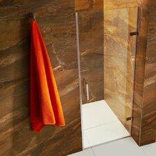 SoHo Frameless Shower Door