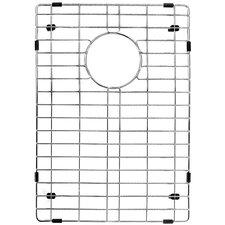 """13"""" x 18"""" Kitchen Sink Bottom Grid"""