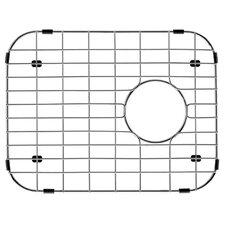 """12"""" x 15.5"""" Kitchen Sink Bottom Grid"""