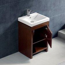 "Adonia 22"" Single Bathroom Vanity Set"