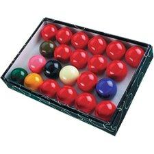 Action Billiard Balls Snooker Ball Set