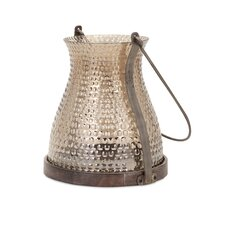 Corbis Glass Lantern