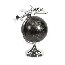 Hadwin Large Airplane Globe