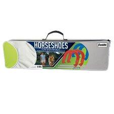 Intermediate 6 Piece Horseshoe Set