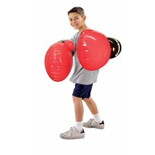 Kids Jumbo Inflated Boxing Gloves