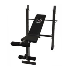 Renegade Narrow Economy Adjustable Olympic Bench