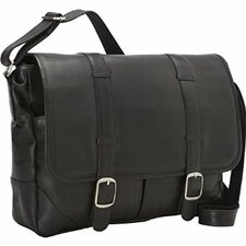 Strap Messenger Bag