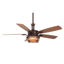 """54"""" Andover 5 Blade Ceiling Fan"""
