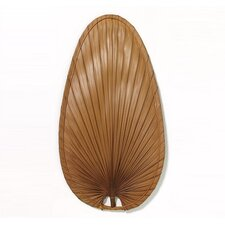 Caruso Narrow Oval Palm Ceiling Fan Blade (Set of 5)