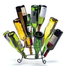 Porcupine 19 Bottle Tabletop Wine Rack