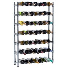 Epicurean 7 Bottle Wine Rack