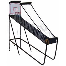 Single Electronic Basketball Game