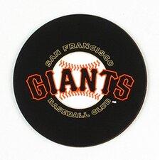 MLB Coasters (Set of 4) - San Francisco Giants