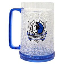 NBA Crystal Freezer Mug