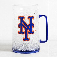 MLB Crystal Freezer Monster Mug